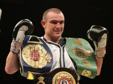 Can Anthony Fitzgerald grab his big chance with both gloves